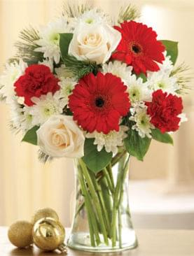 Holiday Gathering Bouquet