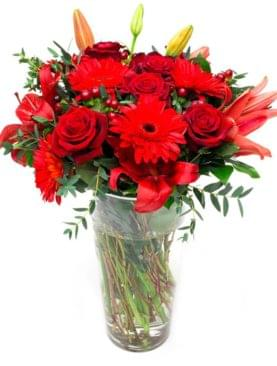 Red Romance